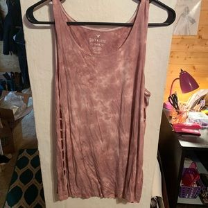 Soft and Sexy tank from American Eagle!